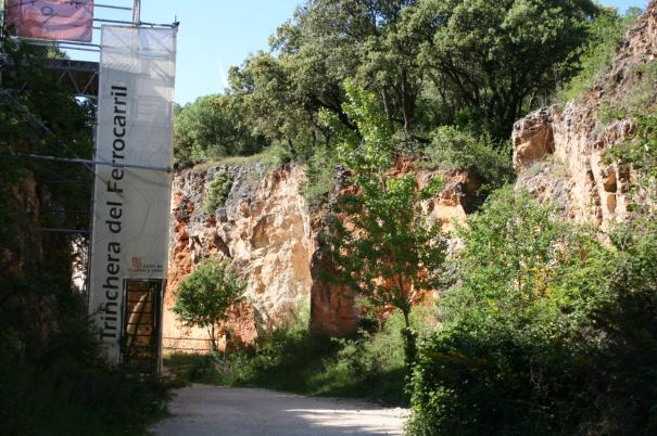 Visita vitual ós xacementos de Atapuerca na XXVI Feira da Ciencia e da Cultura ribadense