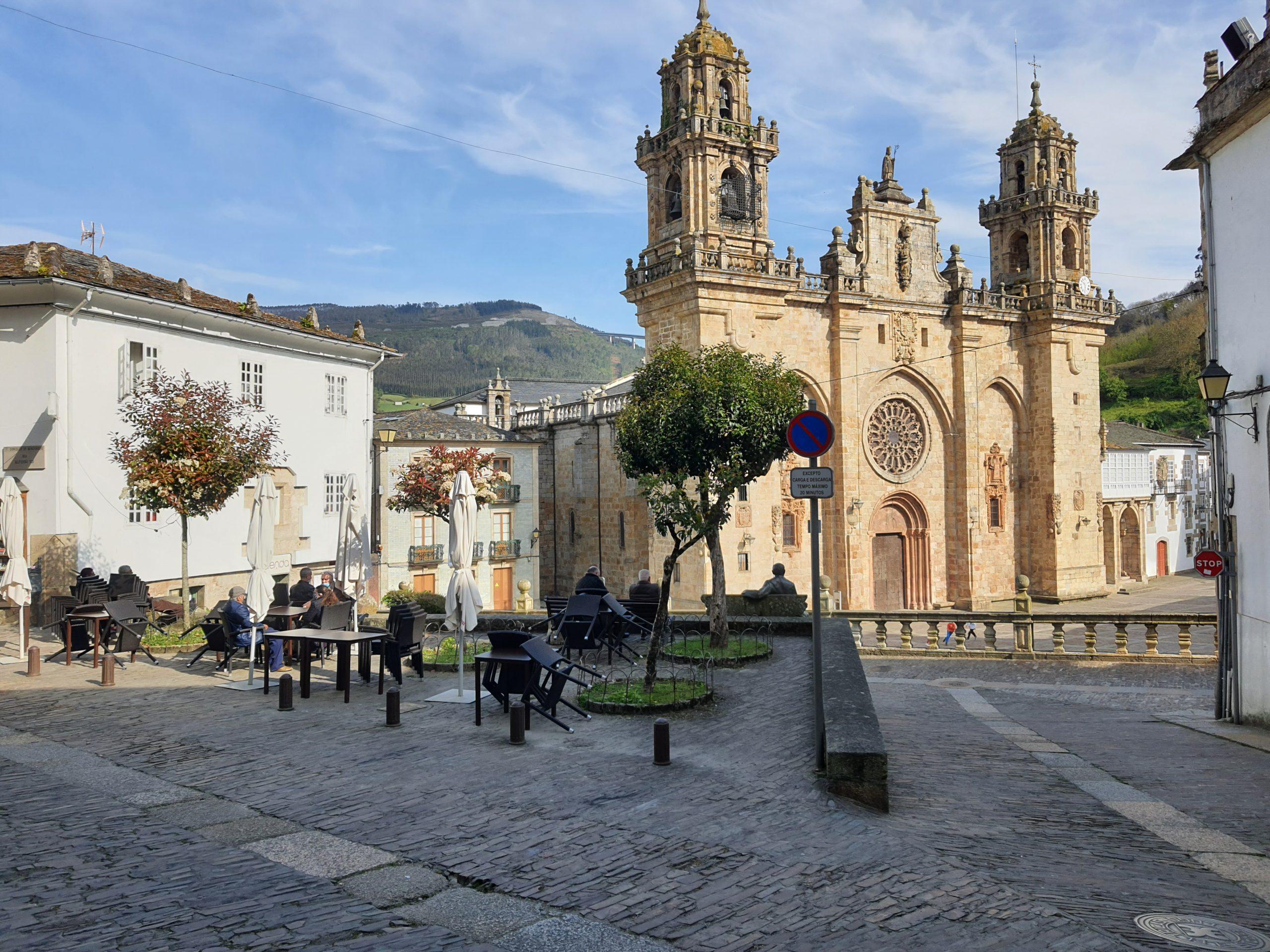 Mondoñedo retoma as visitas guiadas ao Casco Histórico nos meses de Xullo e Agosto