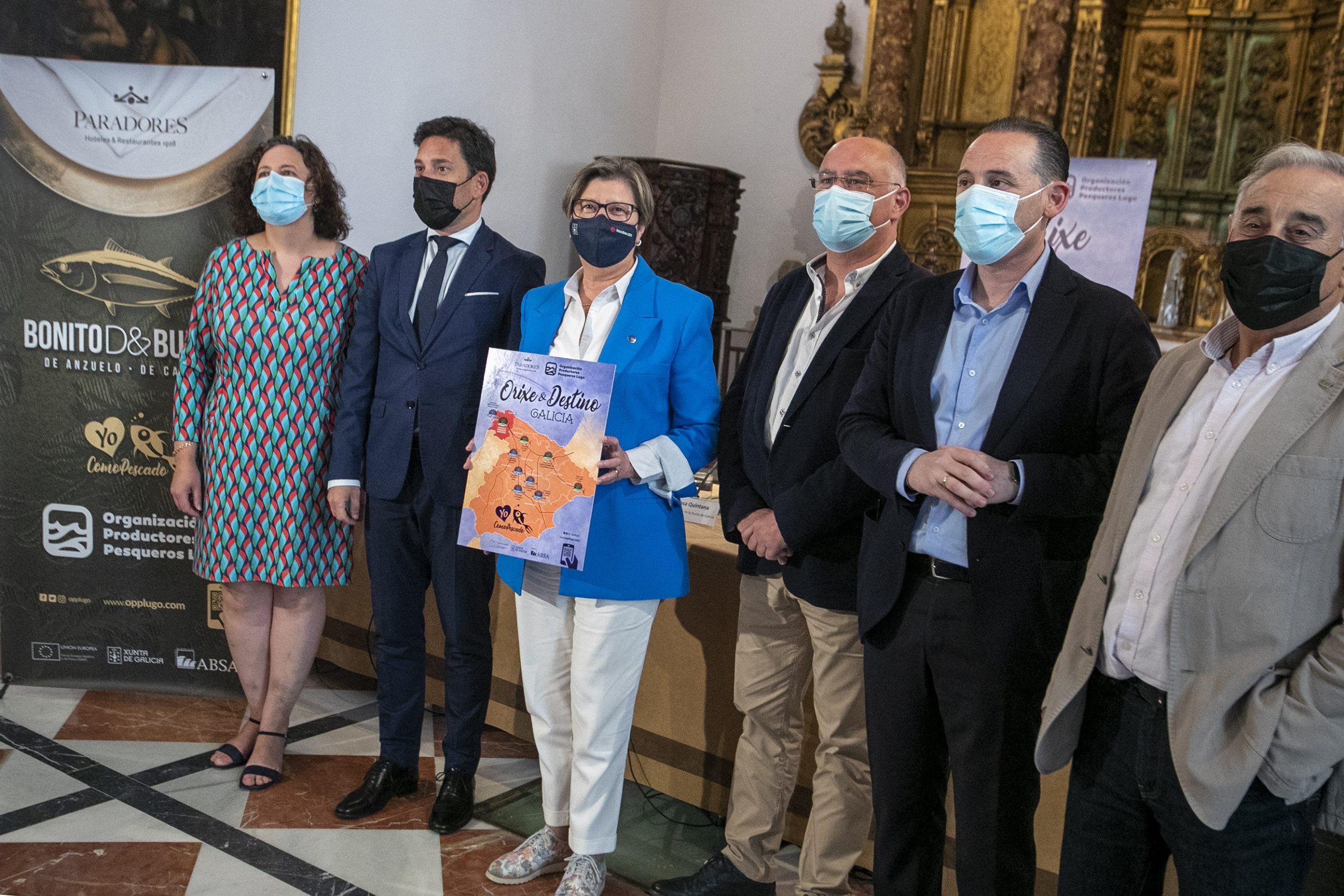 35 persoas e 180.000€ para a campaña de verán de Ribadeo