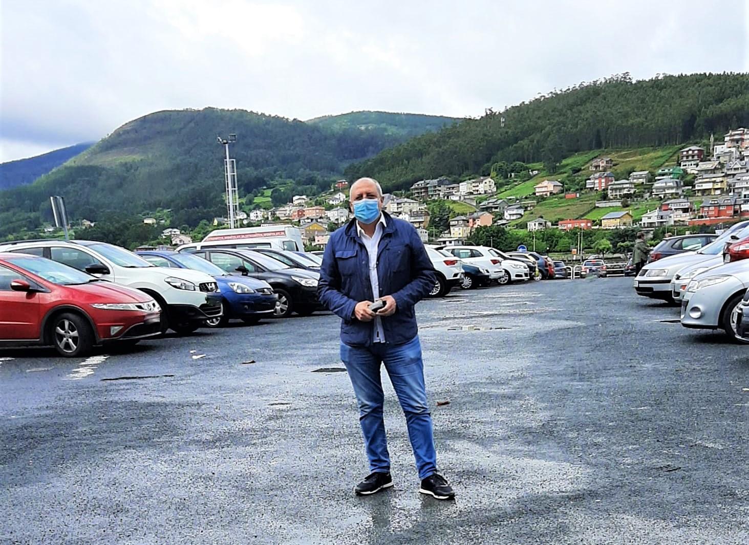 O PP de Viveiro urxe á alcaldesa a xestionar canto antes a firma do convenio con Portos para conseguir a cesión do peirao vello e acondicionar debidamente o aparcadoiro