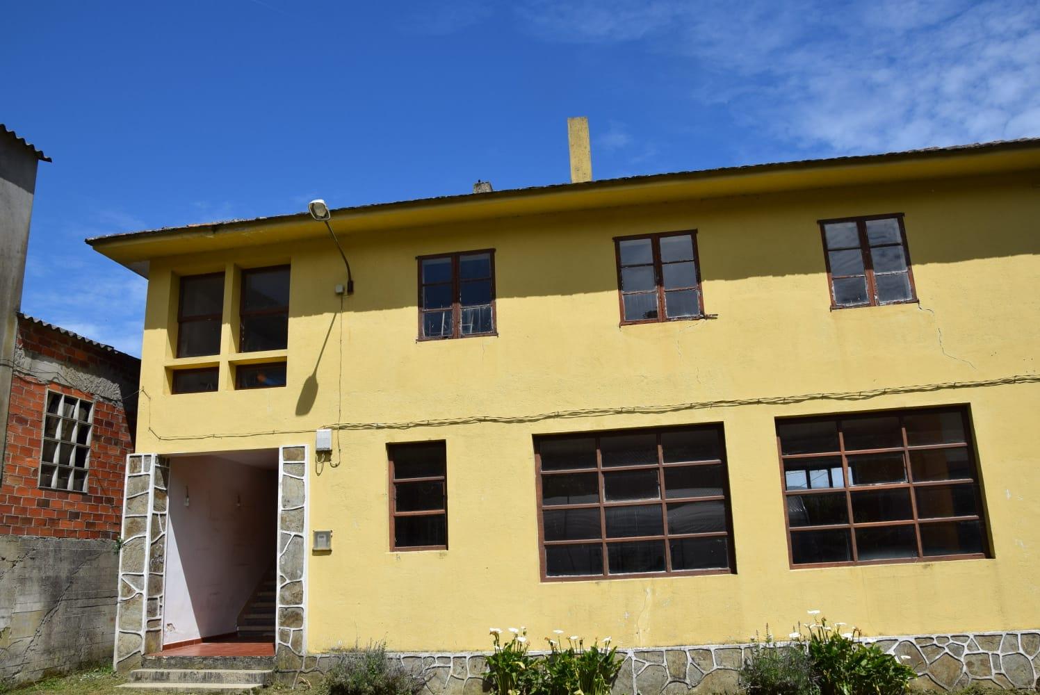 Axudicadas as obras de adecentamento da antiga escola de Santa María Maior de Mondoñedo