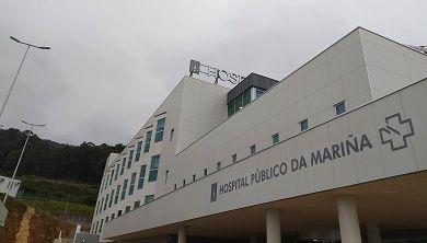 Os socialistas critican o desmantelamento do Hospital da Mariña e demandan que se repoña o servizo de radioloxía