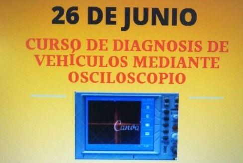 Apaga organiza durante este verán varios cursos de diagnose de vehículos, soldadura e vídeo