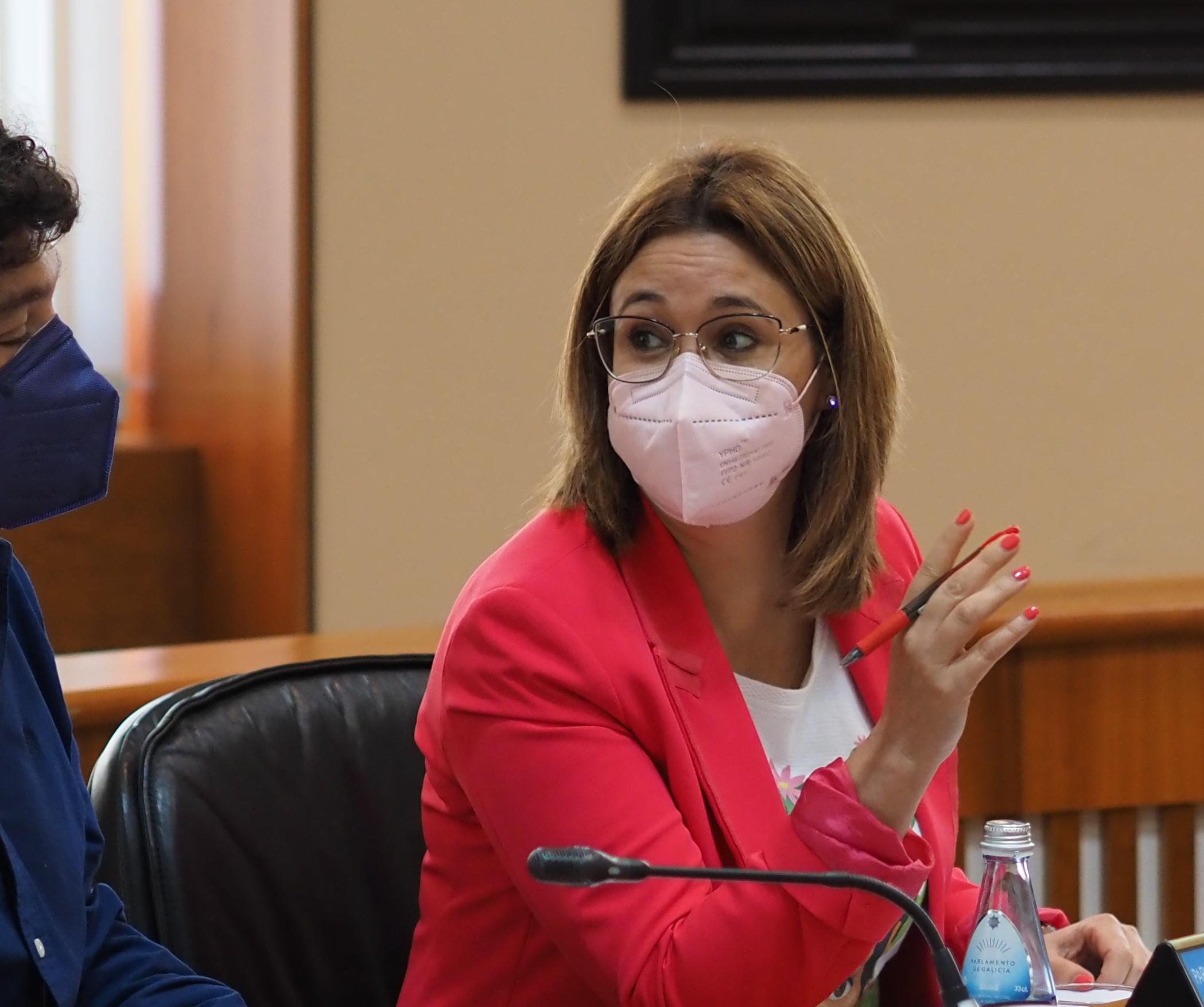 O Parlamento aproba unha proposta socialista para reclamarlle á Xunta que repoña as dúas prazas vacantes de radioloxía no Hospital da Mariña