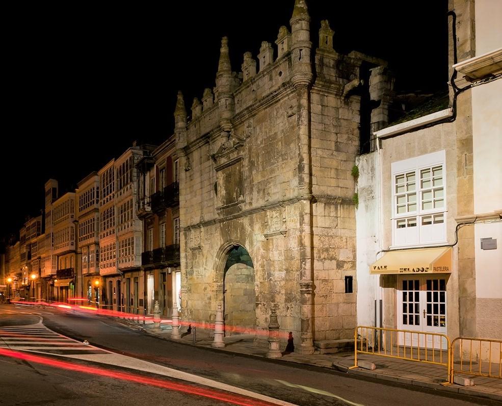 Viveiro celebrou este mércores 130 anos como cidade