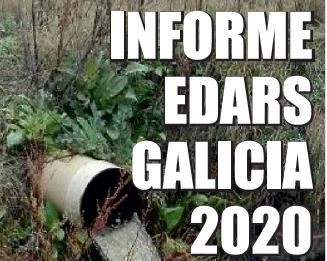 O Informe de Ecoloxistas en Acción revela as múltiples deficiencias das EDARs en Galicia, entre elas as de Foz e Burela