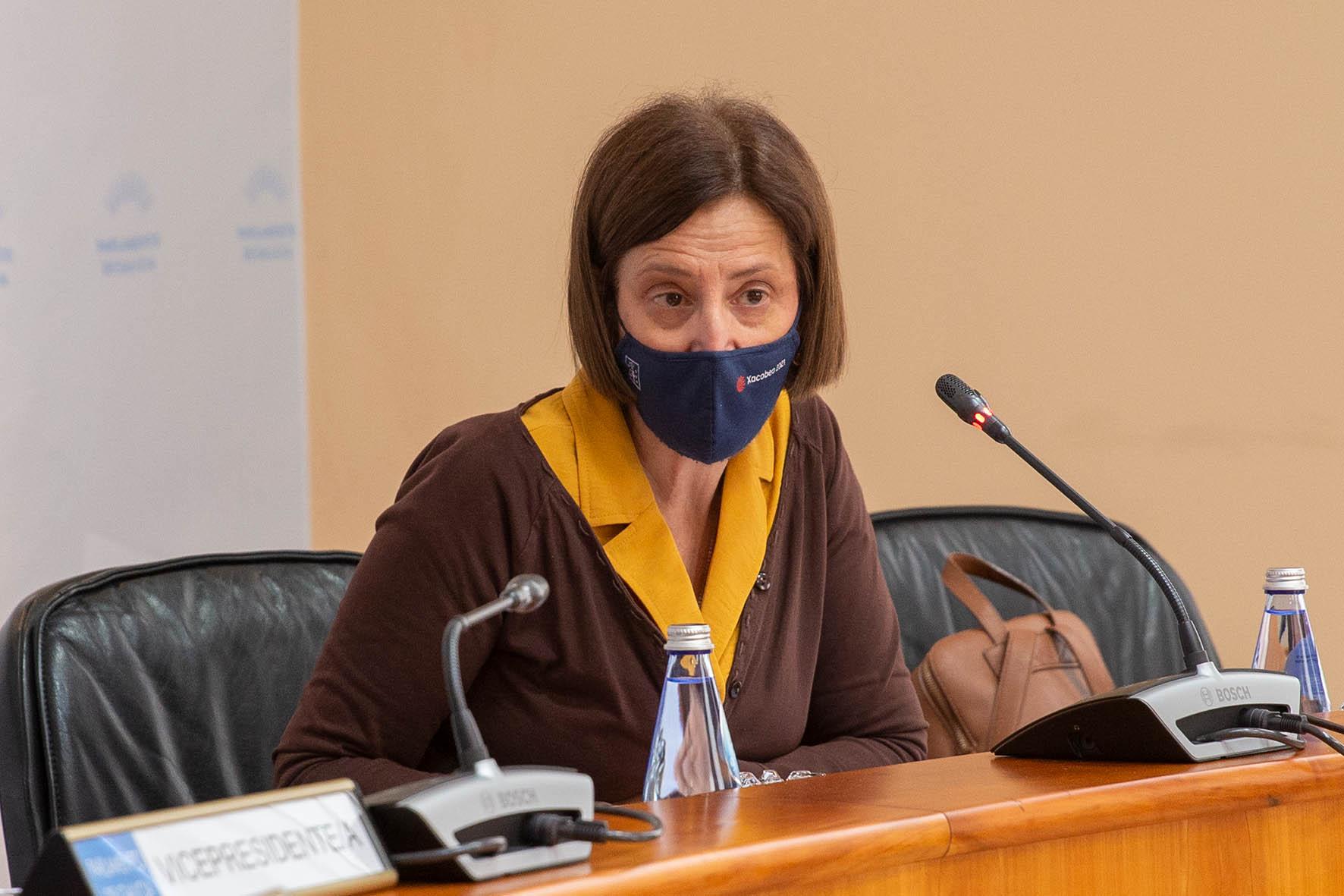 A Xunta reitera a súa disposición a colaborar co saneamento de San Miguel de Reinante pero advirte de que