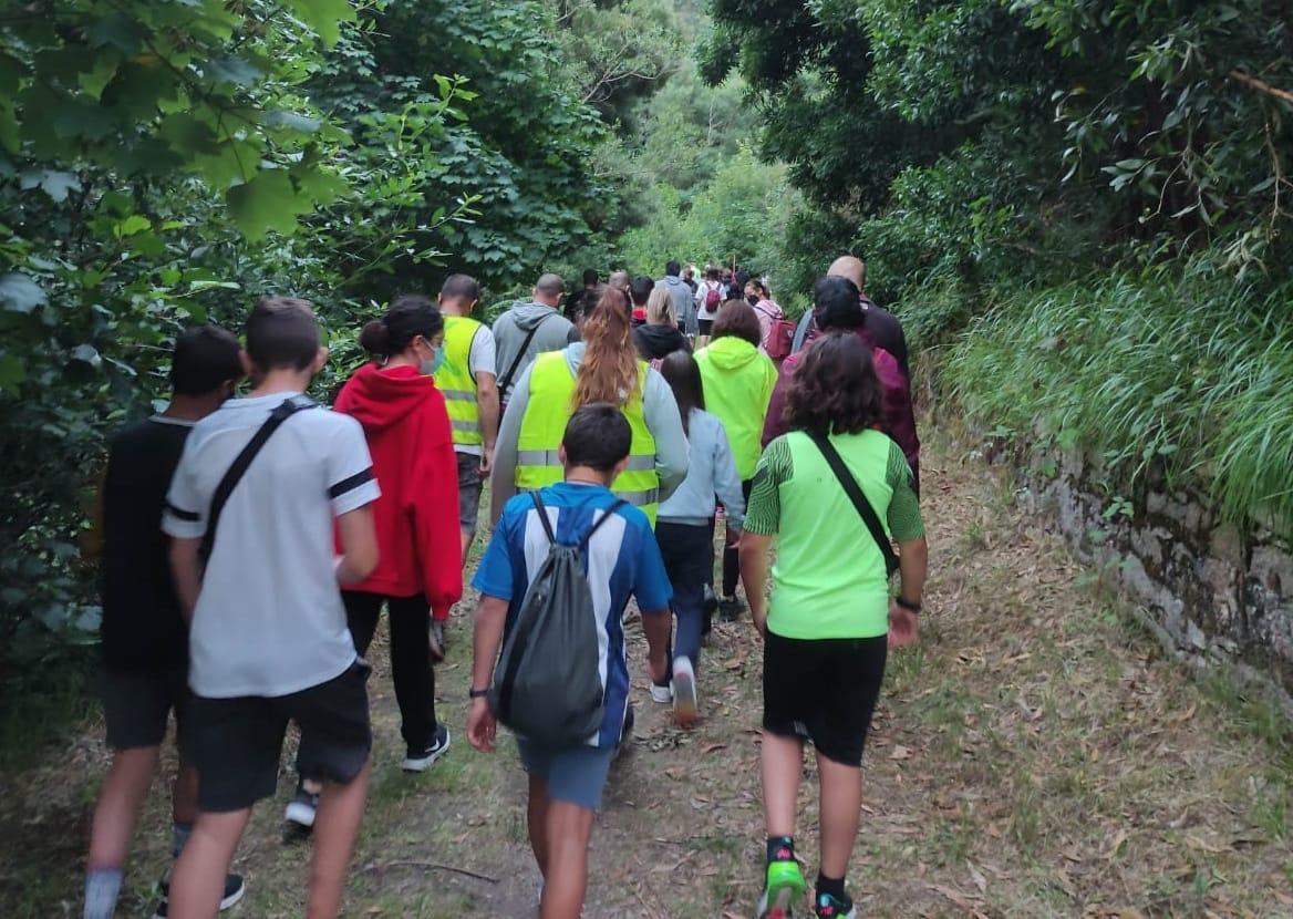 Nova ruta por Sargadelos con guía turístico