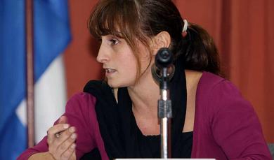 Ana Ermida: