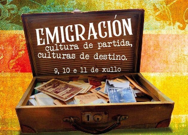 Cine e teatro nas rúas de Ribadeo con 'Emigración. Cultura de partida, culturas de destino'