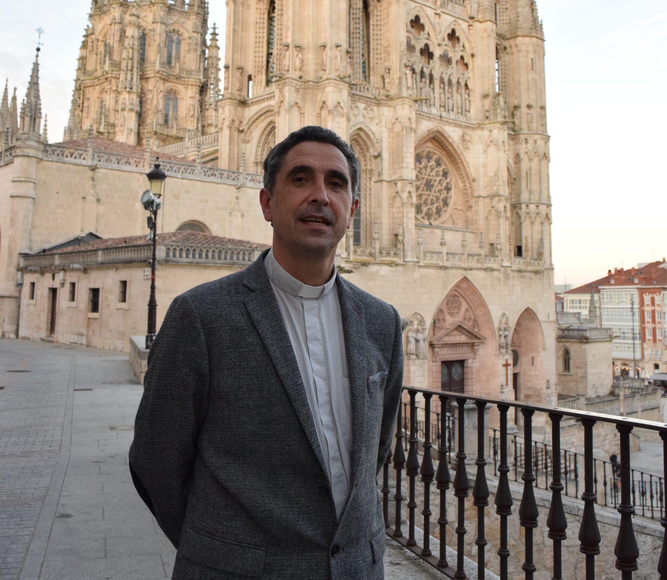Fernando García Cadiñanos é o novo obispo de Mondoñedo-Ferrol