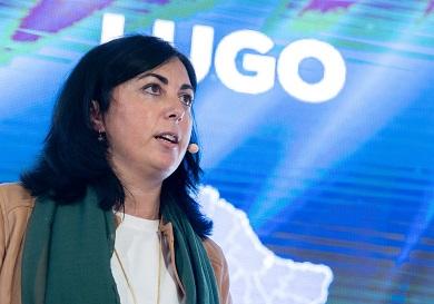 """Candia considera que """"Feijóo debe ser o faro do PPdeG para seguir a traballar polos intereses dos veciños e veciñas de Galicia"""""""