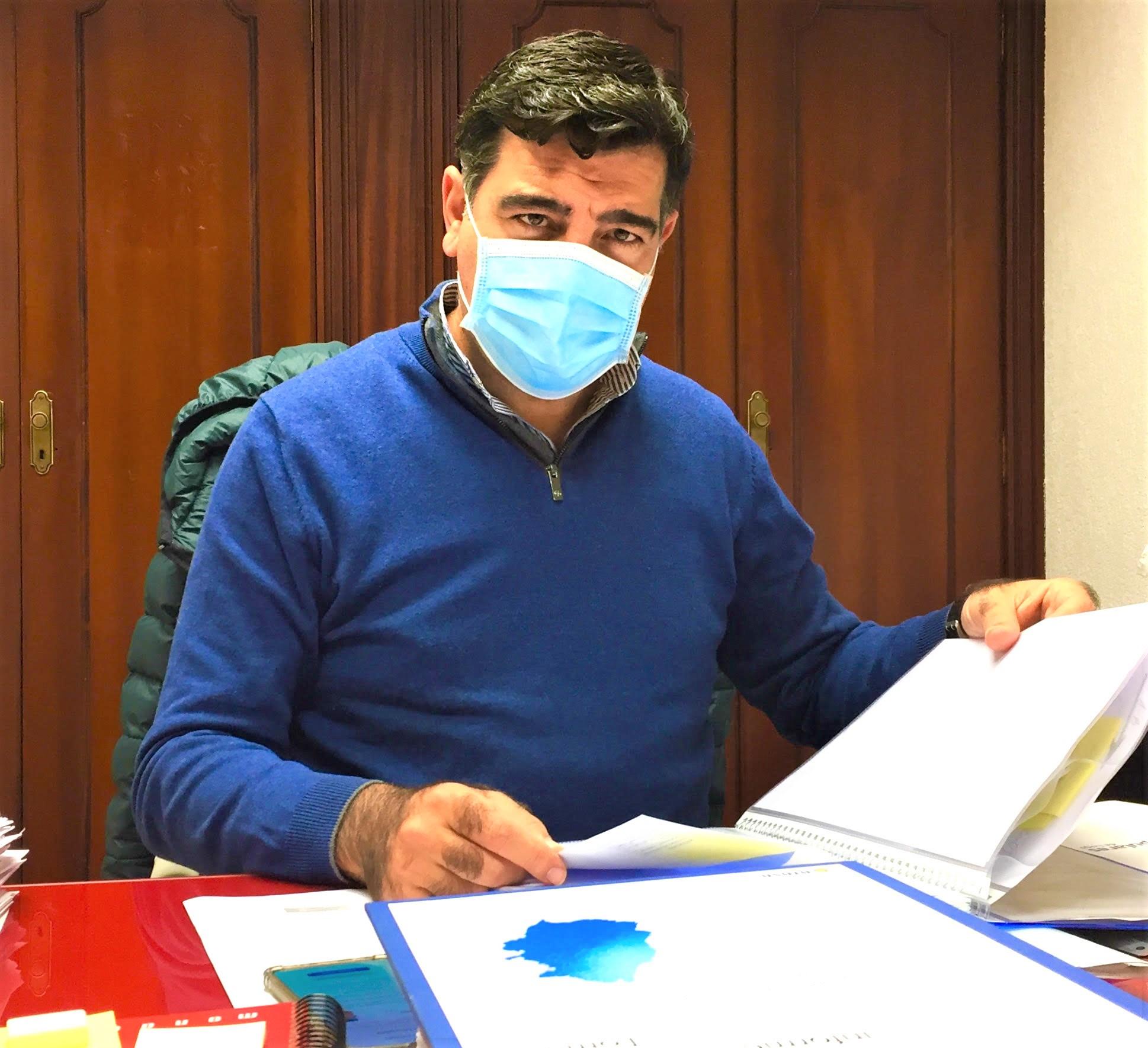 O PP propón ao goberno provincial o deseño conxunto con AJE Lugo dun convenio para a optimización dos Fondos Next Generation