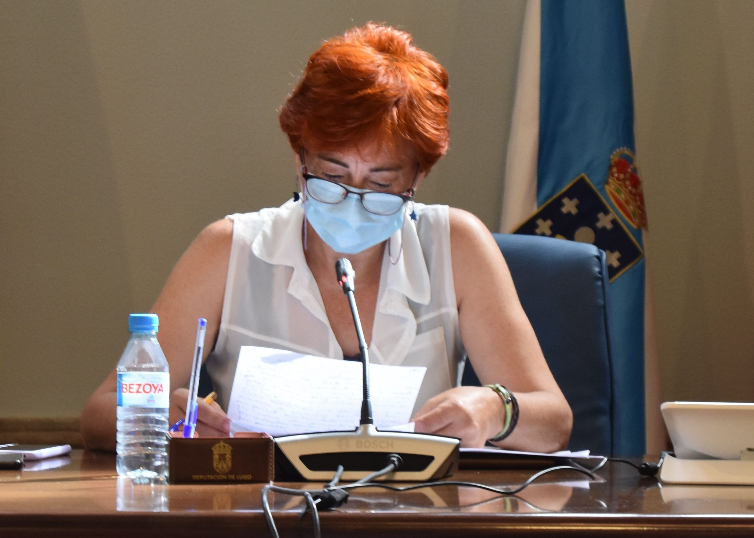 """O BNG reclama á Xunta o reforzo da """"atención primaria"""" para paliar """"a sobrecarga dos profesionais"""" e """"as listas de agarda"""""""