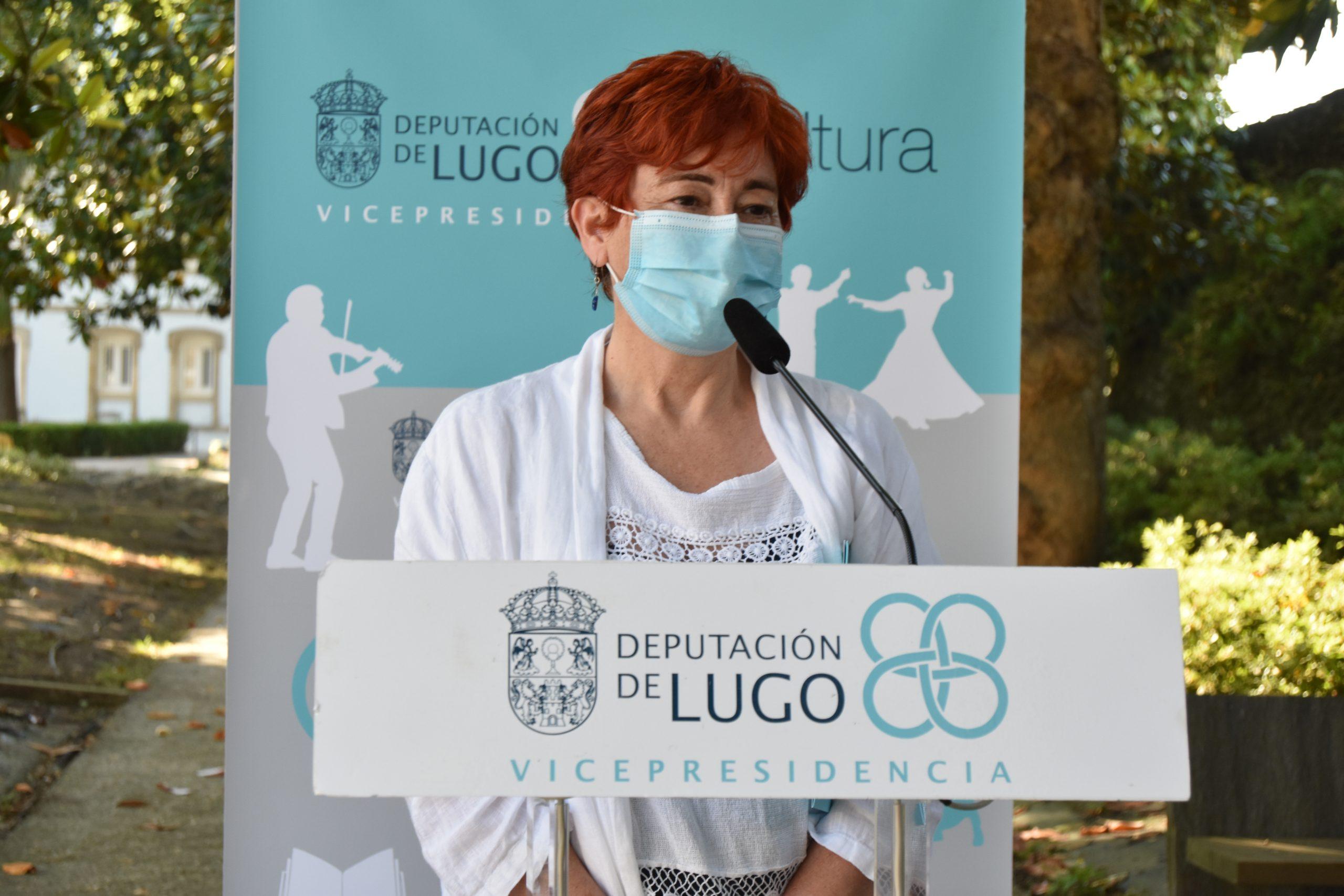 A Vicepresidencia da Deputación apoia o tecido cultural de base cunha convocatoria de axudas cun importe total de 200.000 euros