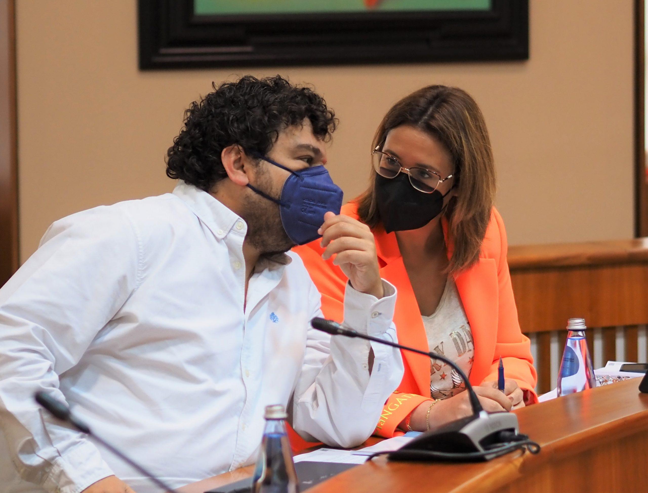 O Grupo Socialista reclámalle á Xunta que peche filas co goberno de España para frear a proposta de suprimir as bonificacións ao gasóleo do sector pesqueiro