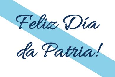 Fernando Suárez emite un bando por mor do Día da Patria