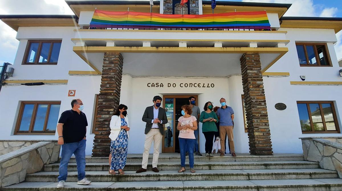 O Concello de Barreiros comezará en setembro a licitación das obras de rehabilitación de edificios municipais para actividades e asociacións