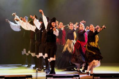 Música, teatro, cine, exposicións e actividades para xs nenxs, as propostas de Ribadeo para este verán