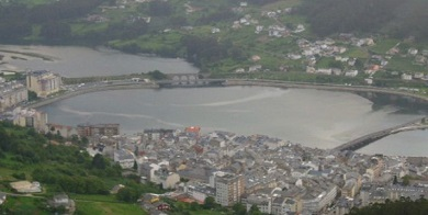 Baixa o número de positivos en Ribadeo, 91 arestora. Para o Alcalde é unha boa nova dentro da delicada situación