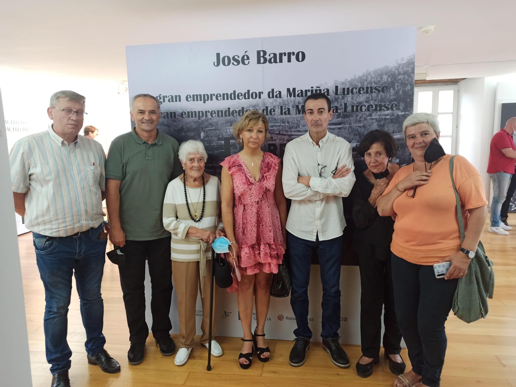 APAGA quere converter o centro de interpretación de José Barro nun museo vivo e activo