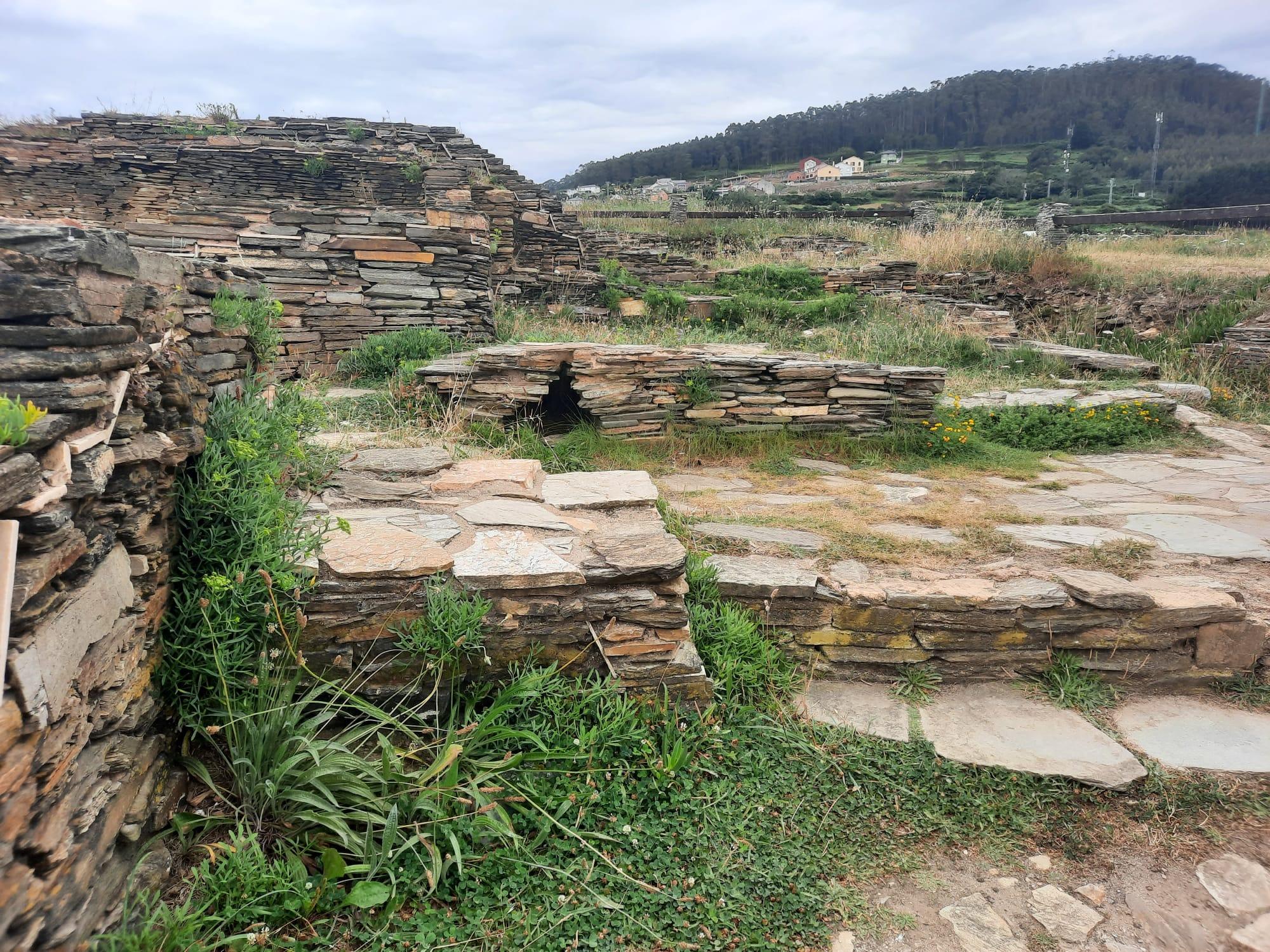 O Concello de Foz organiza charlas divulgativas no xacemento arqueolóxico de Carreiro-Marzán este venres
