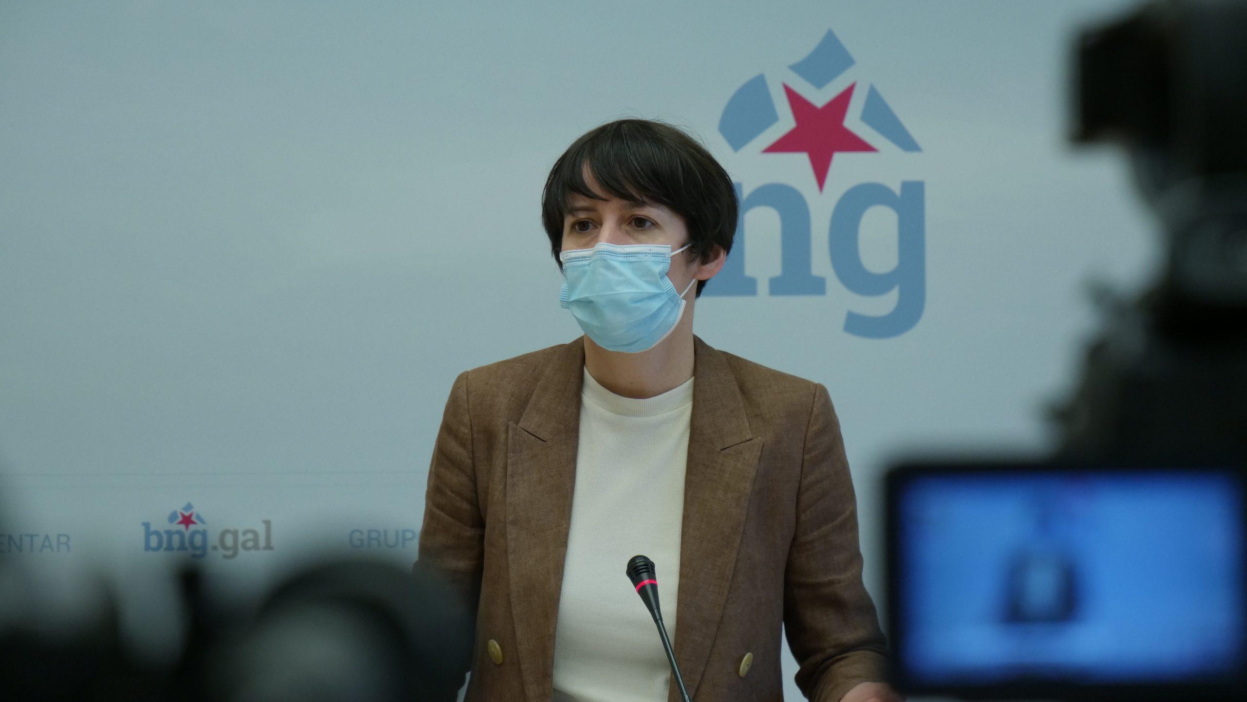 Pontón denuncia a situación límite da sanidade e propón un plan de choque cun investimento de 200M€ na Atención Primaria