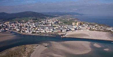 A Xunta elimina un punto de vertido de augas residuais á ría de Foz