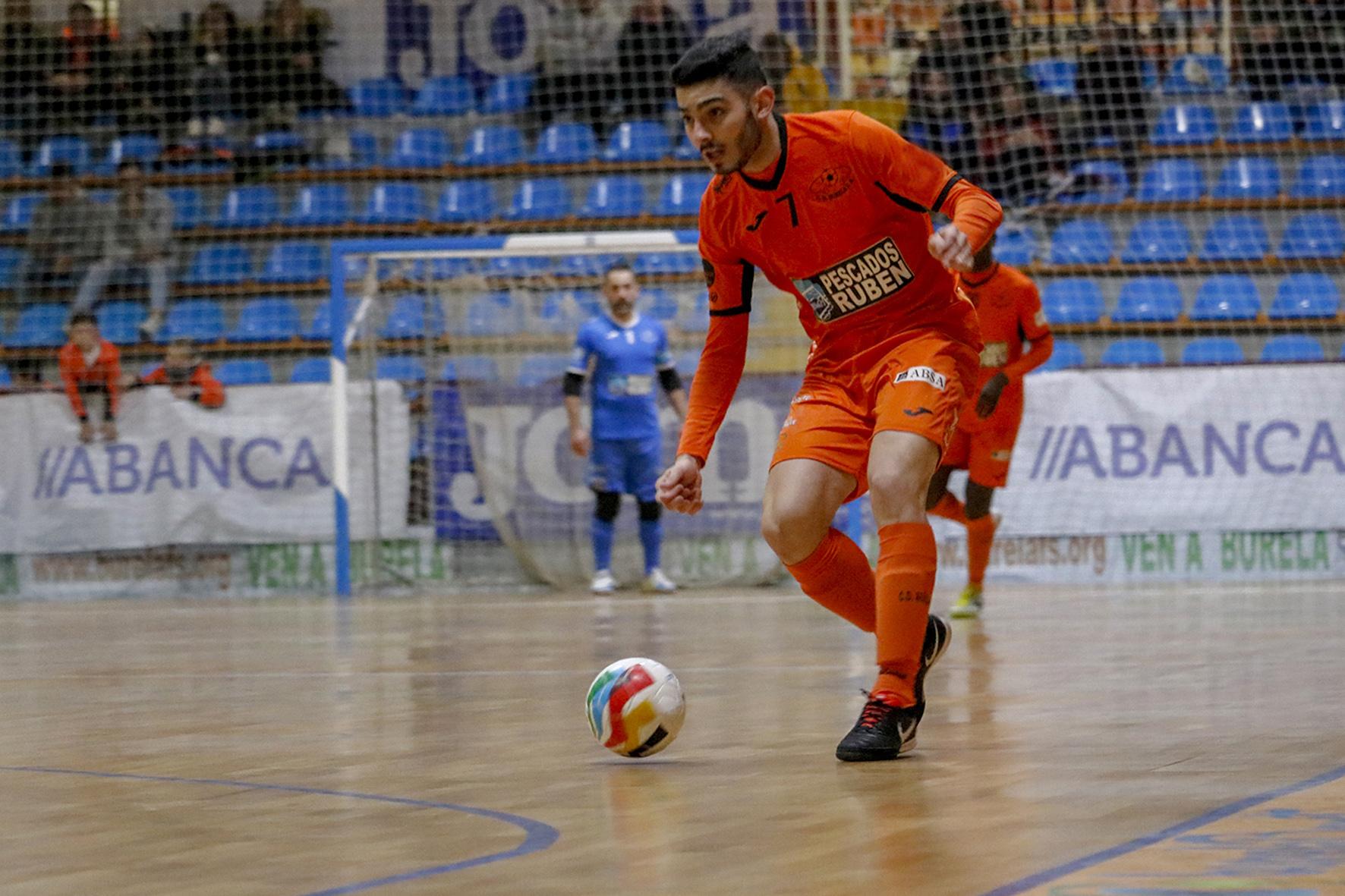 Porto regresa á familia laranxa