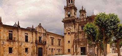 O PP de Lourenzá pregúntalle á alcaldesa cal é o proxecto para os 2M€ que o Plan Xacobeo destinaba ao mosteiro de San Salvador