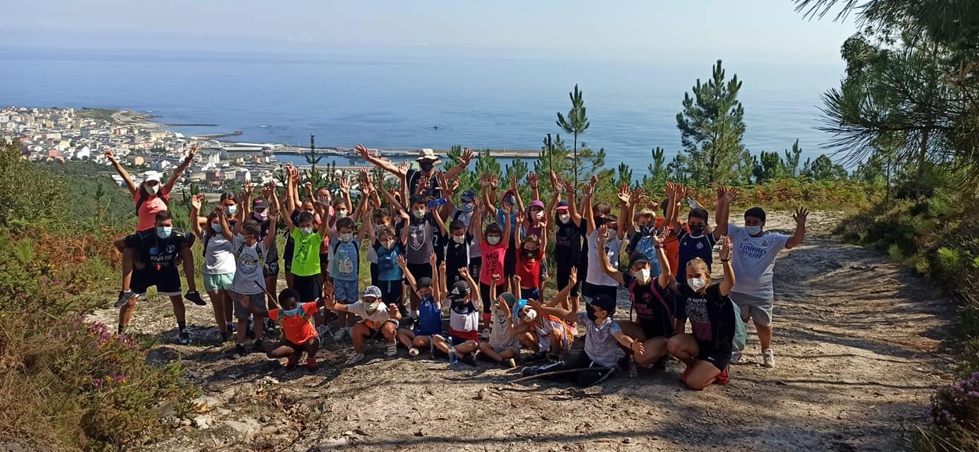 Remata o 'Run Foz Run Summer Camp'