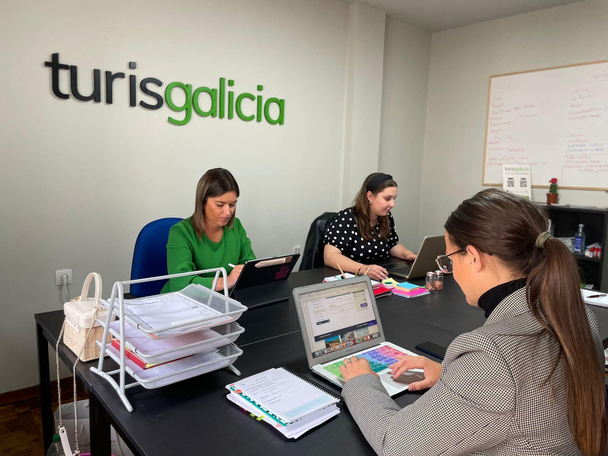 Turisgalicia, a app de turismo, ocio e comercio de A Mariña e Ribeira Sacra, supera as 7.500 descargas