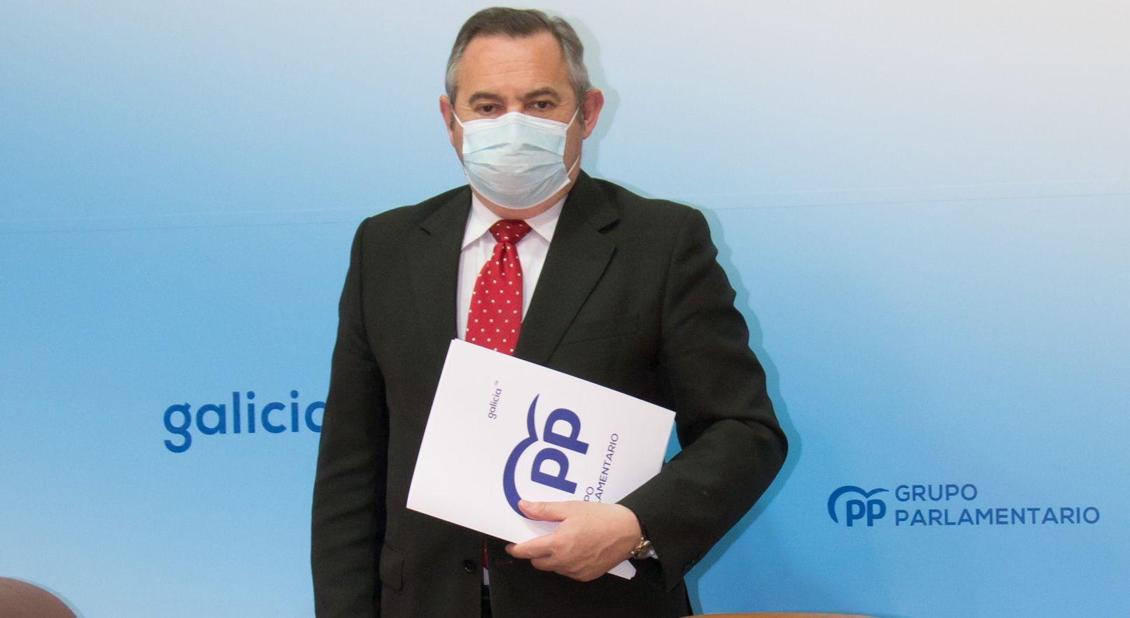 O Parlamento galego demanda o remate da VAC Ferrol-San Cibrao e a construción da autovía da Mariña