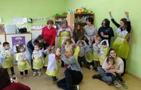 O luns preséntase unha nova edición do programa Educando en Familia de Ribadeo