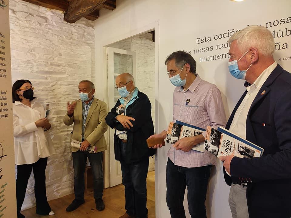 Presentada en Mondoñedo a exposición itinerante