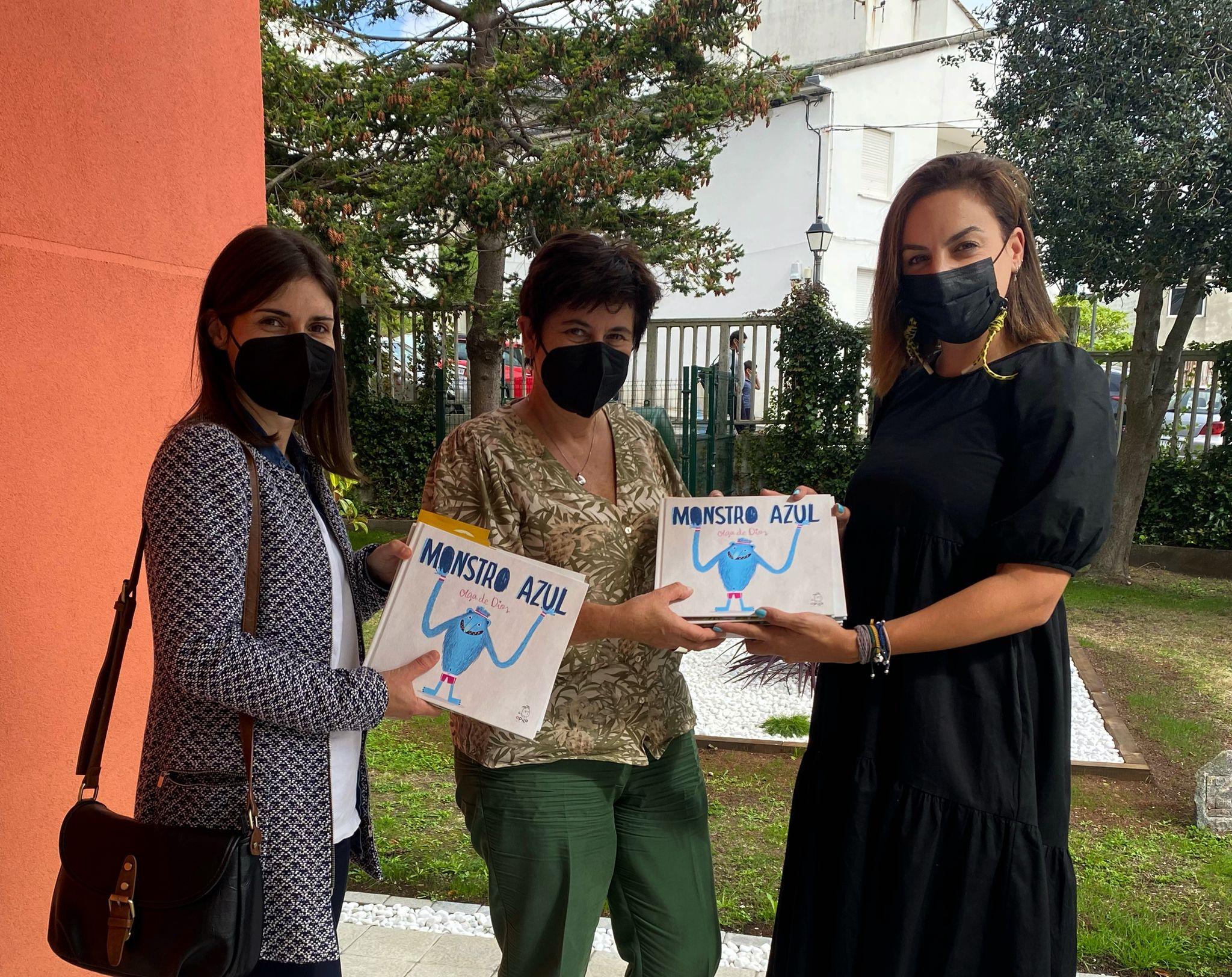 Burela conmemorará o Día Internacional da Non Violencia con actividades nos centros educativos