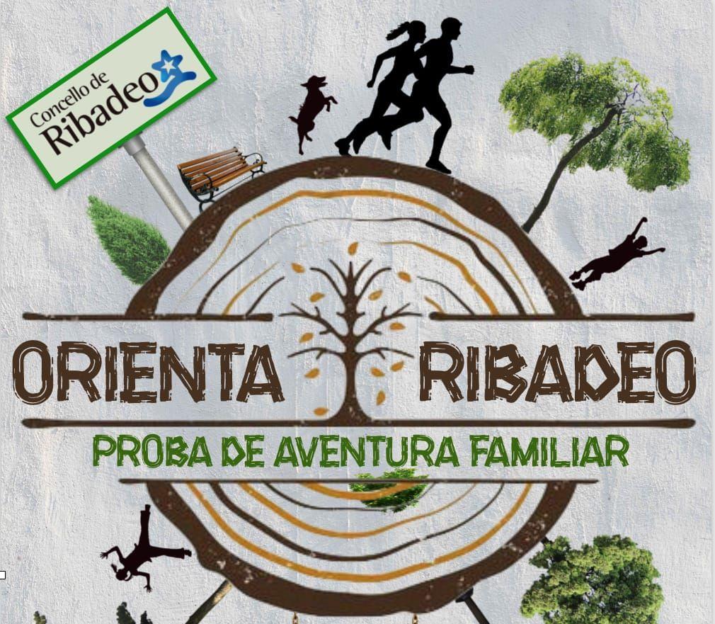 'Orienta Ribadeo', unha proba de aventura familiar nova e gratuíta, o día 26 deste mes