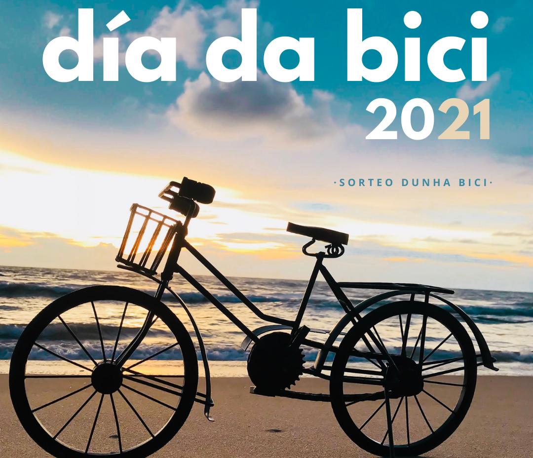 Foz celebra este domingo o Día da Bici