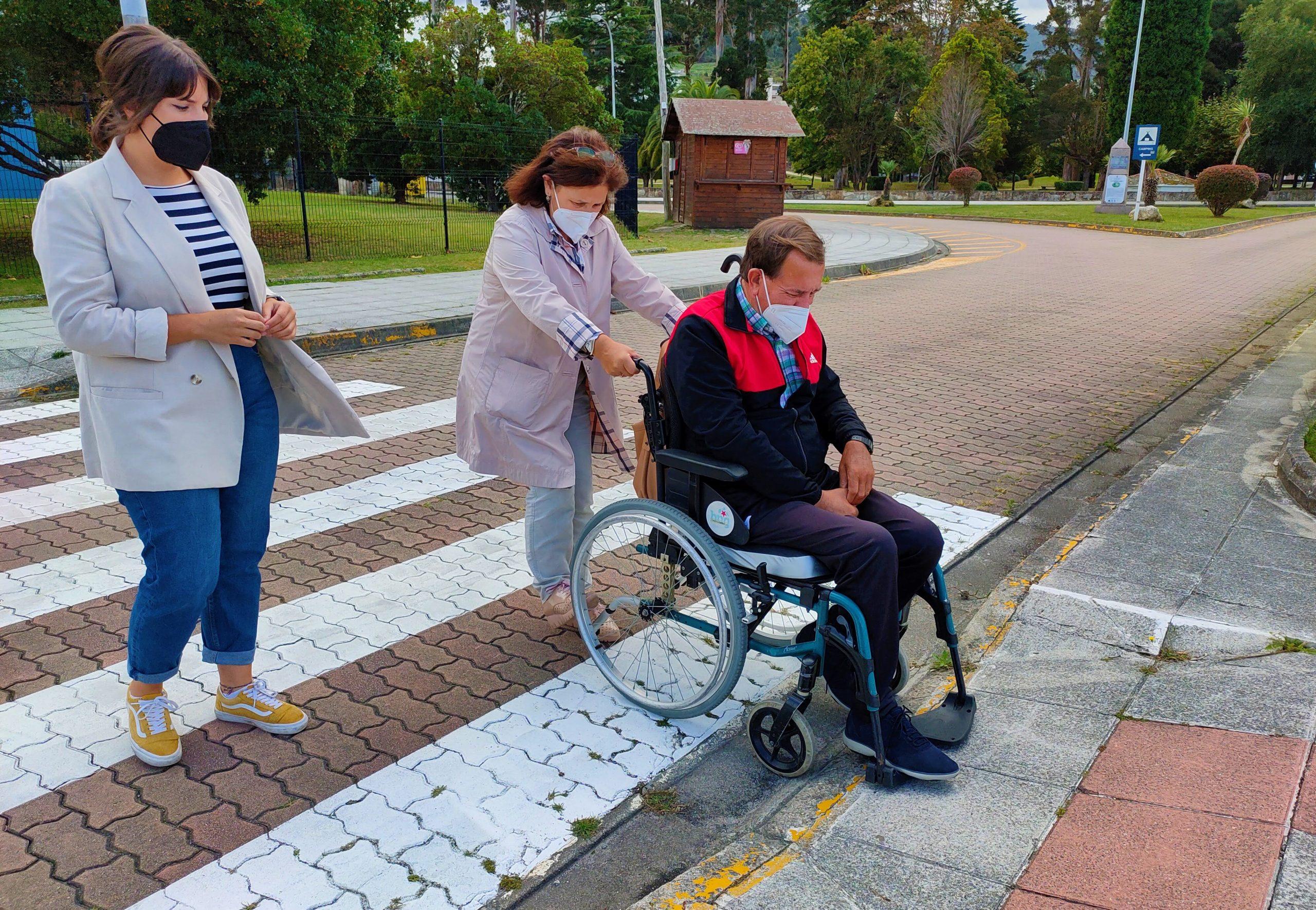 O BNG de Viveiro propón un Plan de Accesibilidade