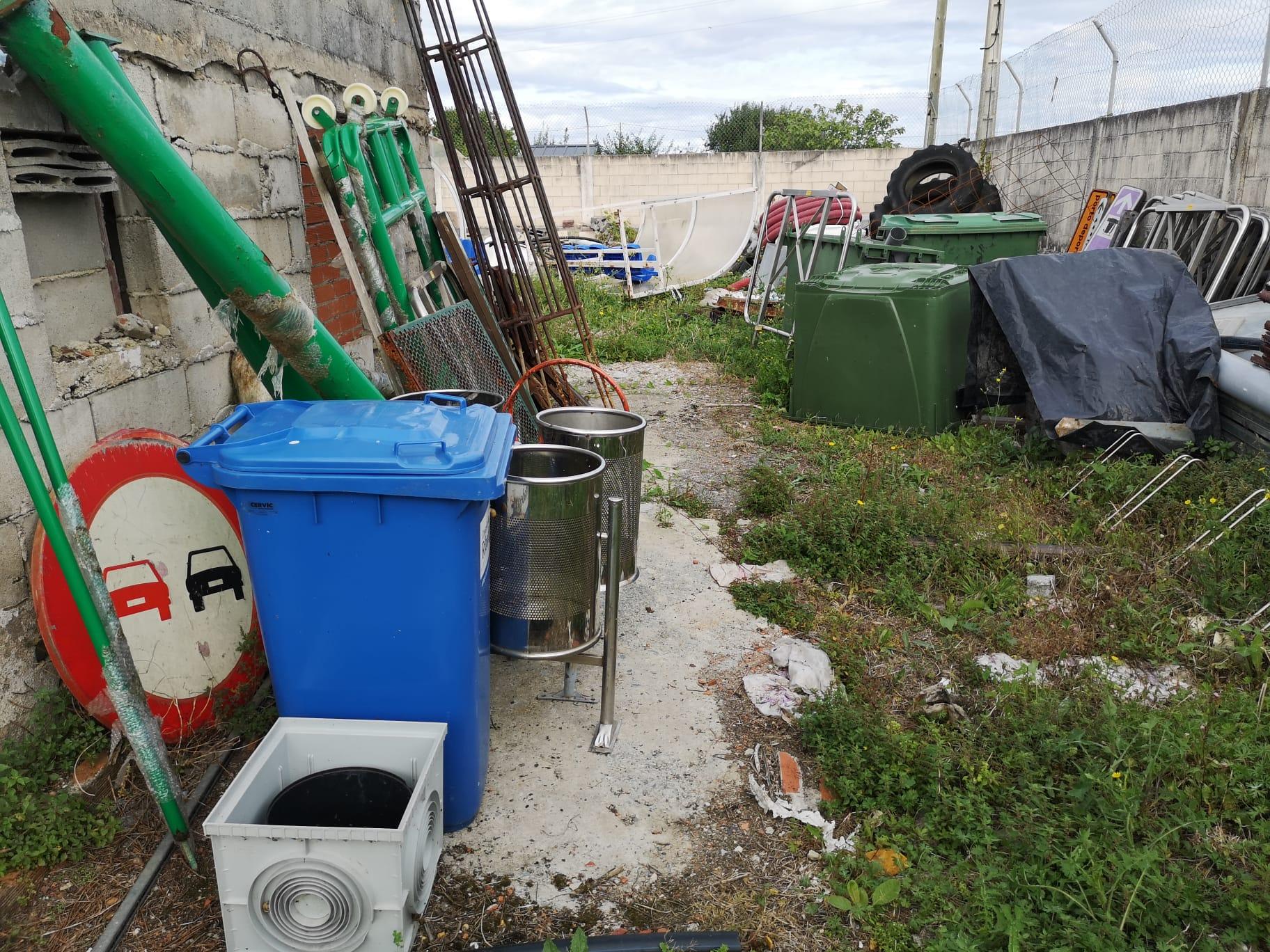 """O PP de Ribadeo acusa ao goberno local de """"hipocresía política"""" por esixir aos veciños que cumpran a ordenanza municipal de medio ambiente que el mesmo non cumpre"""