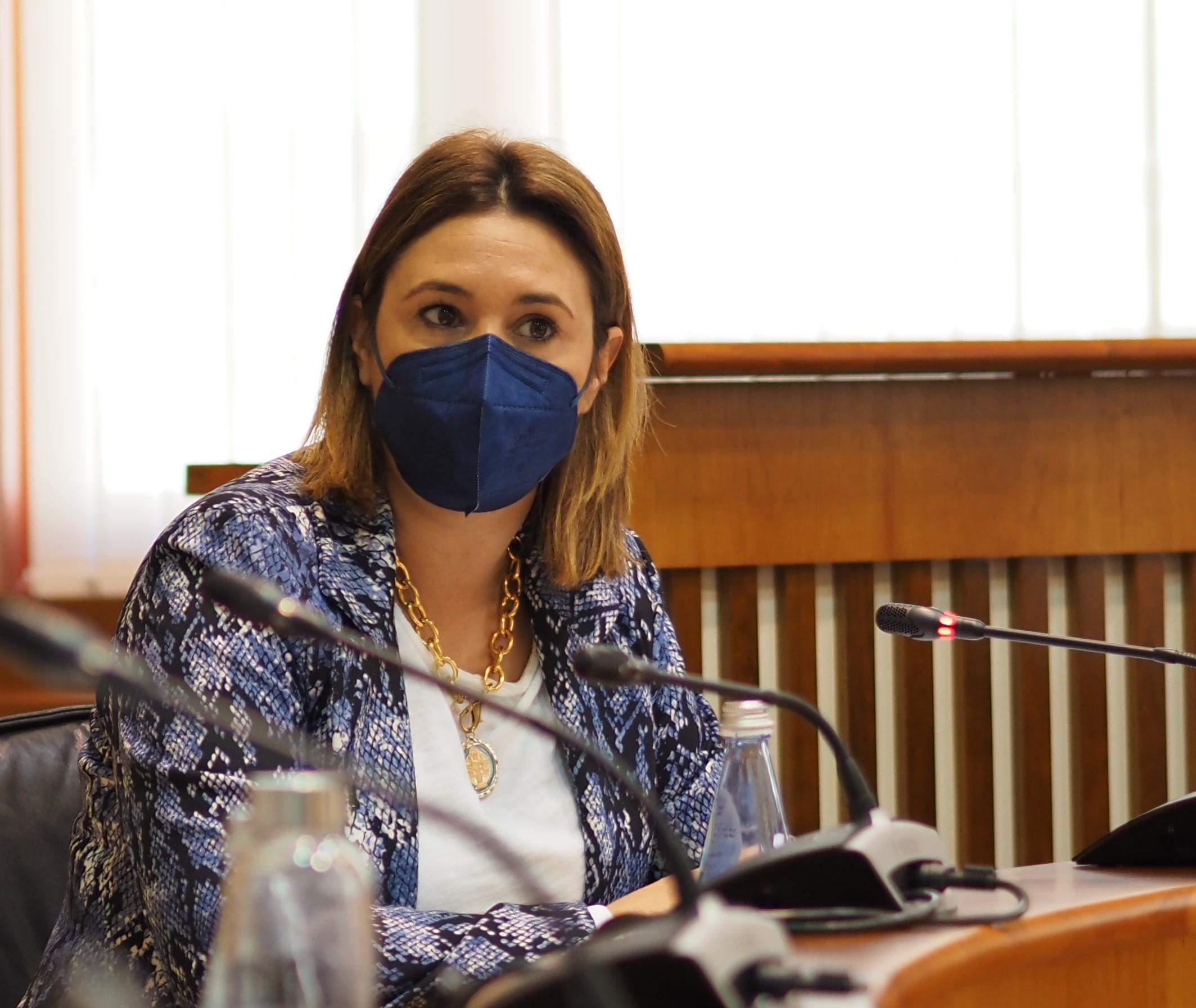 Xs socialistas apoian as vítimas da Maruxaina tras coñecer o arquivo do caso das gravacións