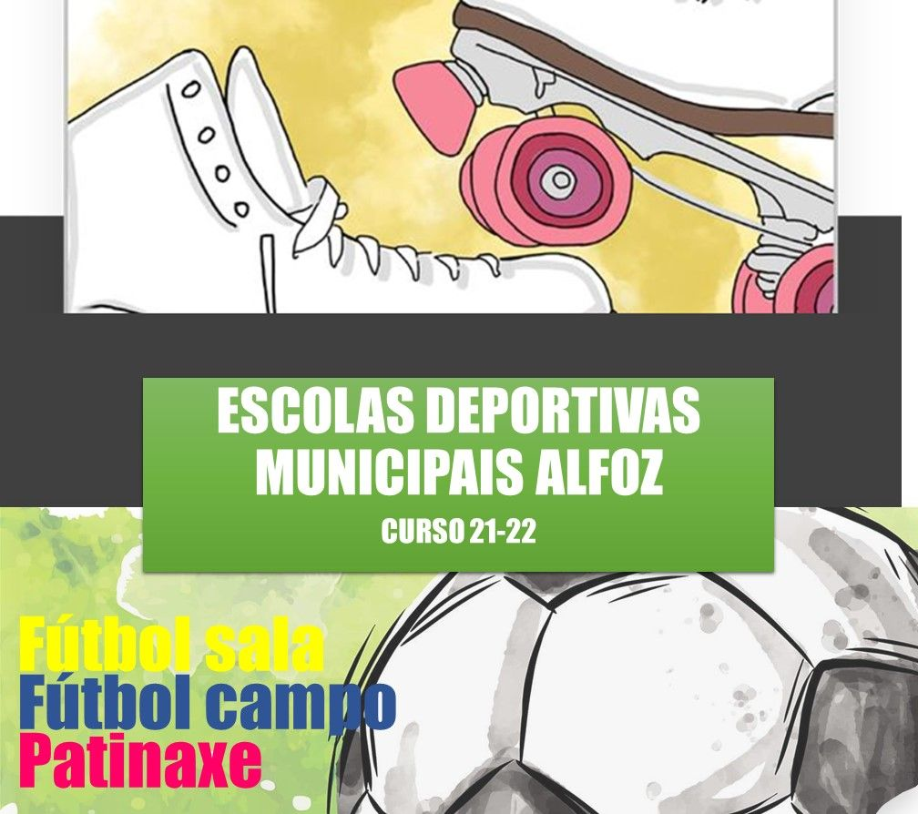 Reunión informativa: Actividades Deportivas para Adultos do Concello de Alfoz para o curso 21-22