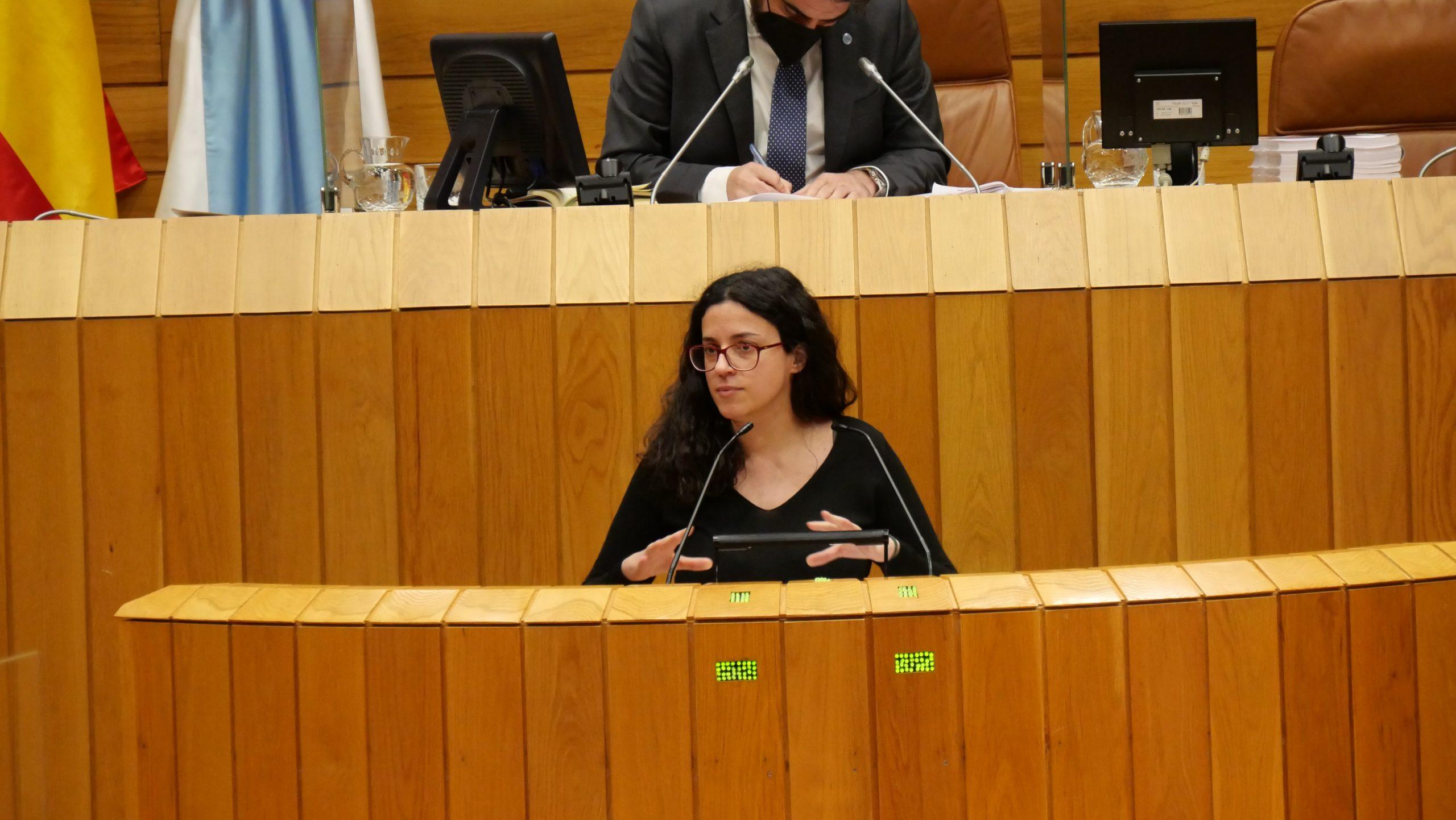 O BNG proporá no Parlamento a transferencia a Galiza das competencias para a xestión de ríos e encoros