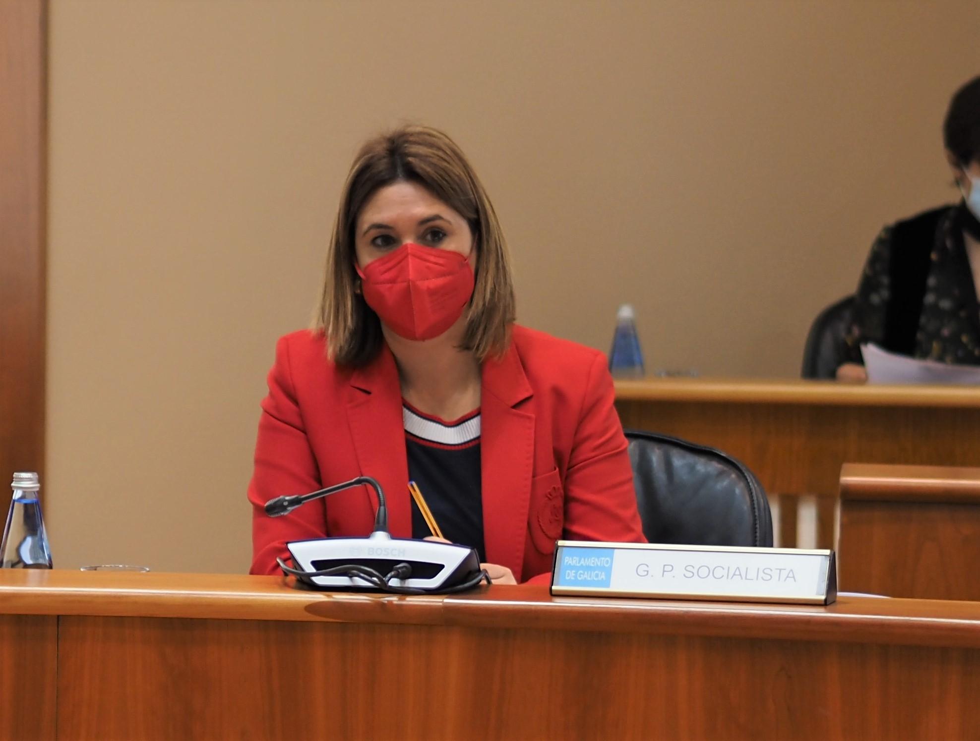 O Grupo Socialista leva este xoves ao Parlamento unha proposta para reclamarlle á Xunta que remate a VAC Costa Norte Ferrol – San Cibrao