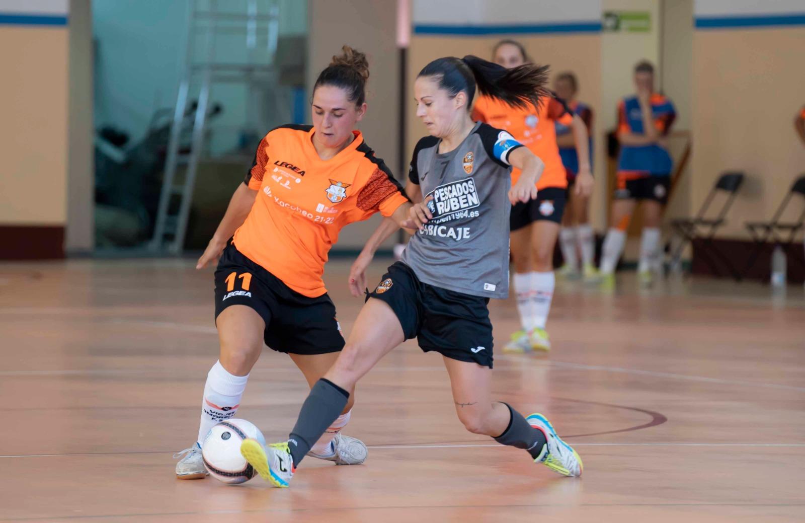 0-6 ante Viaxes Amarelle e pase á semifinal da Copa Galicia