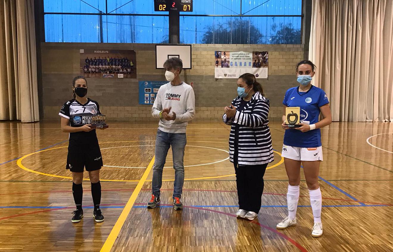 As campioas comezarán a defensa do seu título de Copa en Villaviciosa