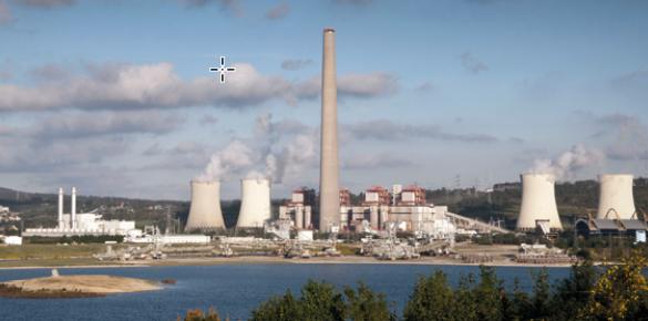 ADEGA denuncia que o aproveitamento hidroeléctrico das balsas mineiras das Pontes e Meirama pon en perigo os ecosistemas fluviais
