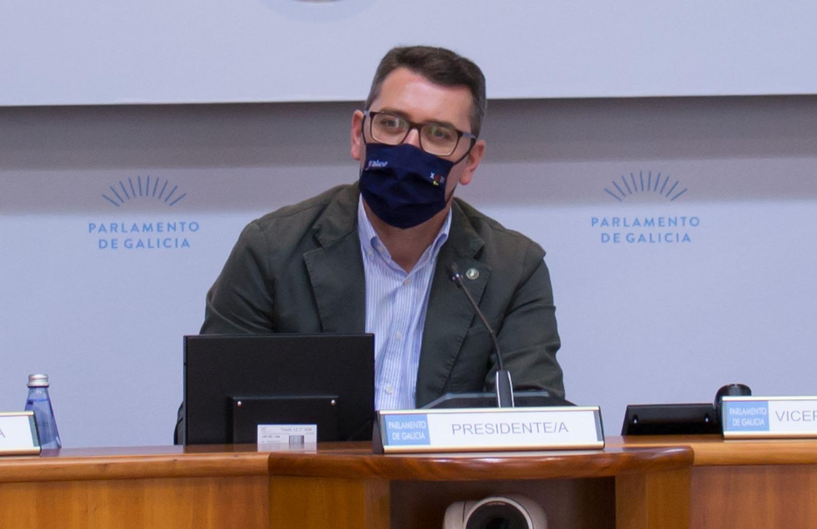 O Parlamento galego demanda que o servizo de seme sexado de Xenética Fontao se poña a disposición das explotacións galegas o antes posible
