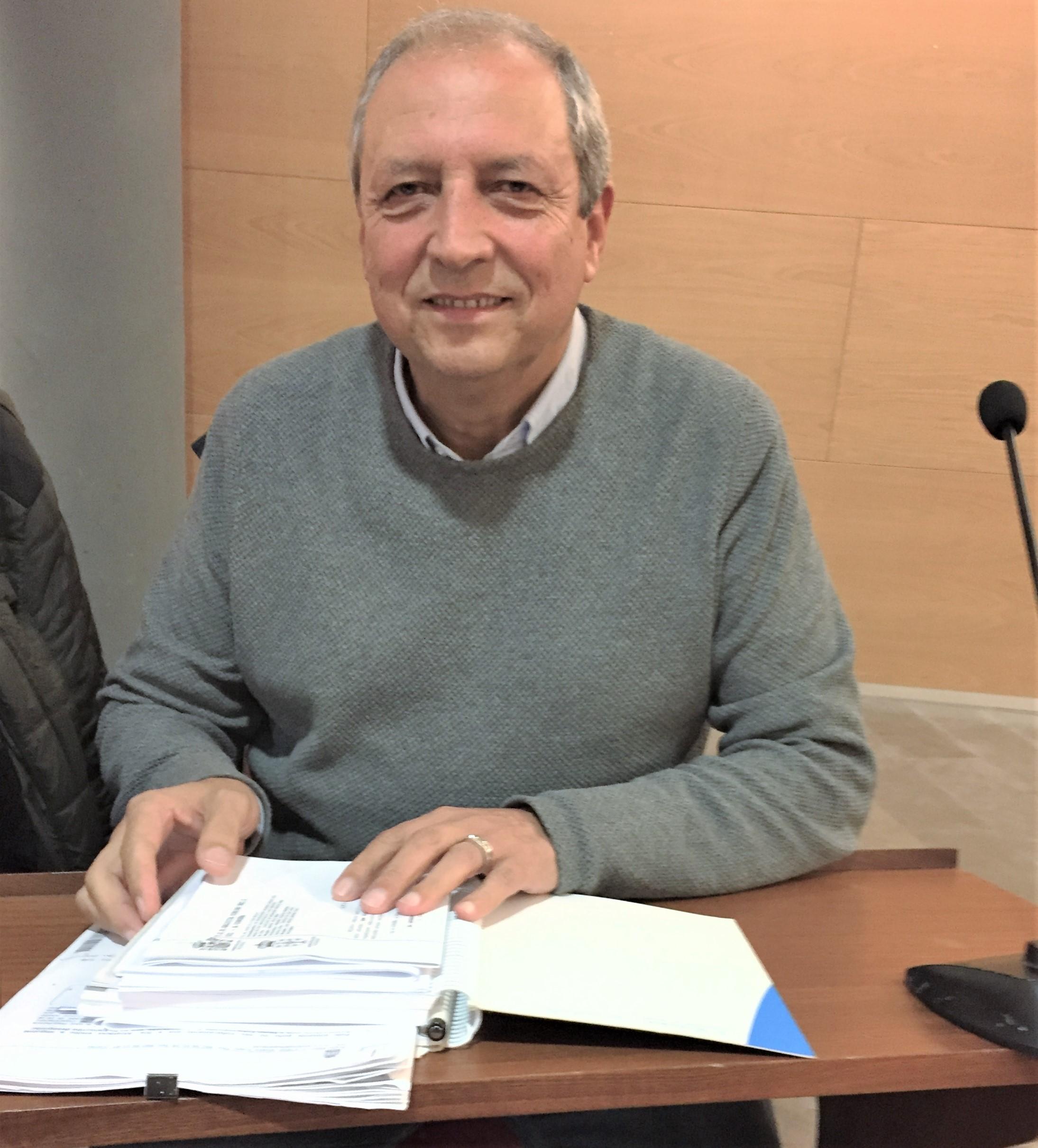 Asociacións e clubs de Ribadeo unidos en beneficio de La Palma