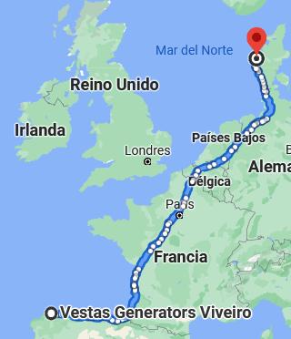 A mediados de mes dará comezo en Ribadeo o novo obradoiro de emprego 'Prepara o teu camiño'
